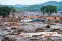 ONU critica omissão por tragédia de Mariana