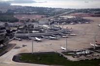 Obras de ampliação do aeroporto do Galeão criaram espaços para mudança de conceito de comércio, que antes acabava na passagem do raio X; marcas mais famosas foram atraídas