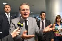 Renan Calheiros avalia que o caso não caracteriza 'flagrante' do crime