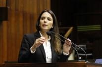 Deputada estadual Any Ortiz é autora do projeto de lei aprovado