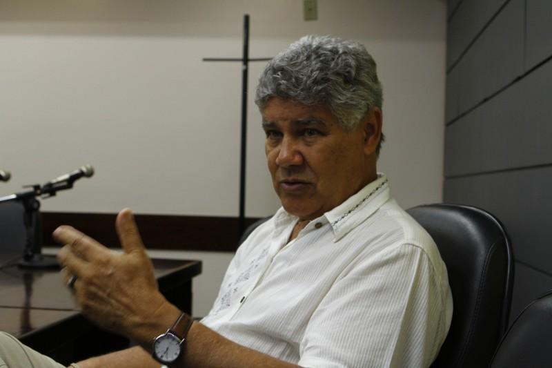 Entrevista especial com deputado federal Chico Alencar (P-Sol),
