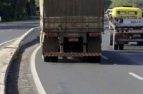 Perda no transporte de cargas é considerada  um dos principais entraves