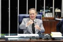 Renan Calheiros afirmou que já prestou todos os esclarecimentos