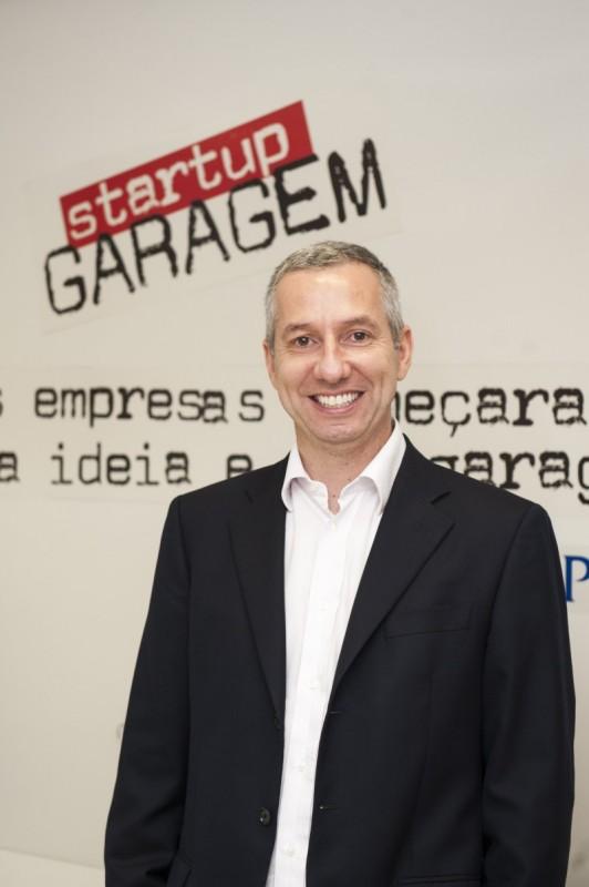 Leandro Bento Pompermaier é coordenador da Agência de Gestão de Empreendimentos da Pucrs