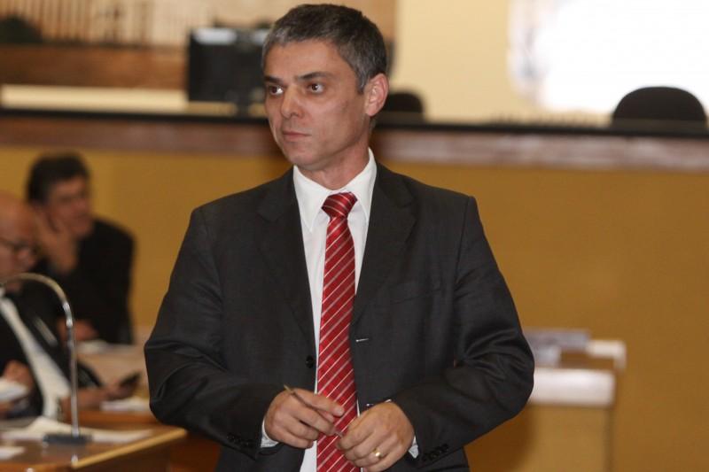 Petebista Cassio Trogildo comandará as atividades legislativas em 2016