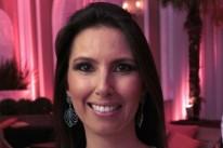 Vanessa Franco Zotz na Associação Leopoldina Juvenil