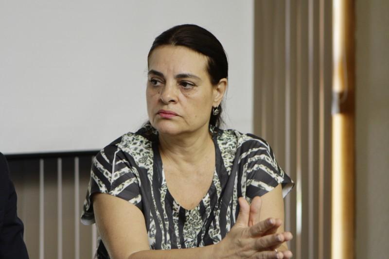 Cristina destaca importância da eliminação da transmissão vertical