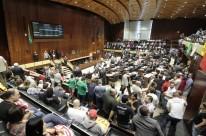 Sem apoio da maioria, votação da lei prevendo a concessão foi adiada