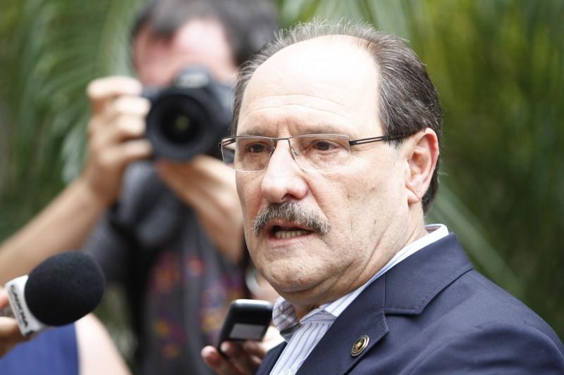 Projetos sancionados por Sartori foram publicados no Diário Oficial desta terça-feira