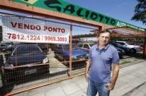 Cenário instável levou Sperotto a oferecer tradicional ponto na Ipiranga