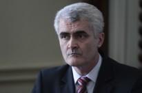 Wunderlich comemorou o crescimento na arrecadação do imposto