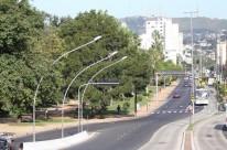 Na Redenção, área com maiores problemas é a próxima à João Pessoa