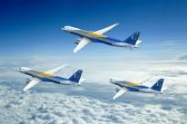 Embraer realiza segregação de negócio de aviação comercial neste mês