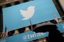 Lucro do Twitter atinge US$ 60,997 milhões no 1º trimestre e supera previsão