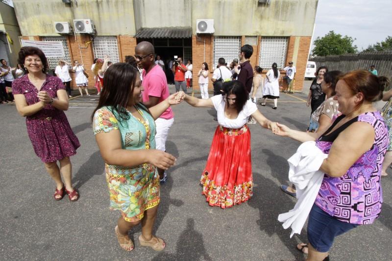 População do bairro celebrara a data com apresentações no local