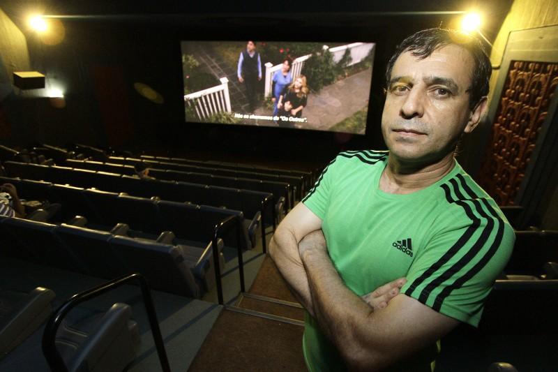 Luiz Carlos Moreira Maurente investiu na reabertura do Victoria, que considera um espaço importante da cidade