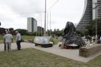 Monumento ao Batalhão Suez vai ser inaugurado nesta sexta-feira