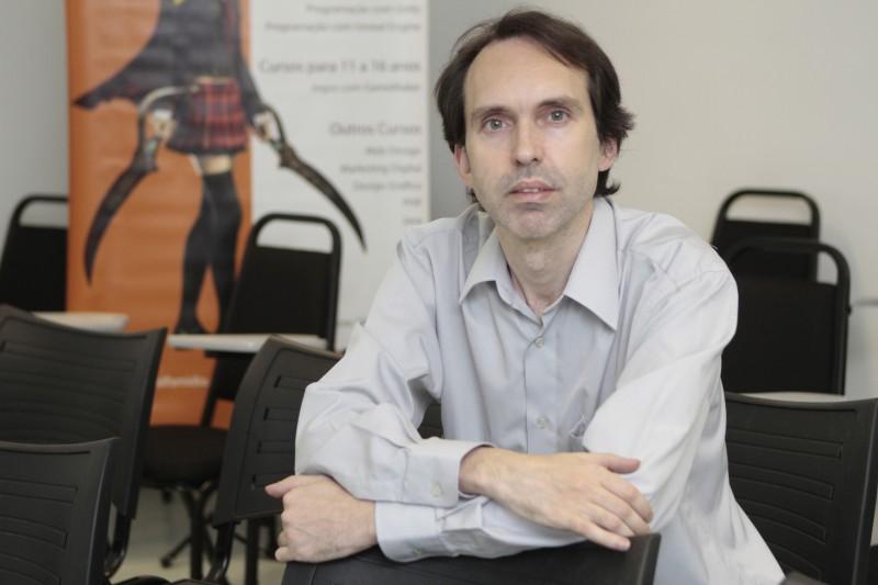 Rodrigo Losina, da Alfamídia, diz que lições de marketing digital devem ser usadas pelas empresas