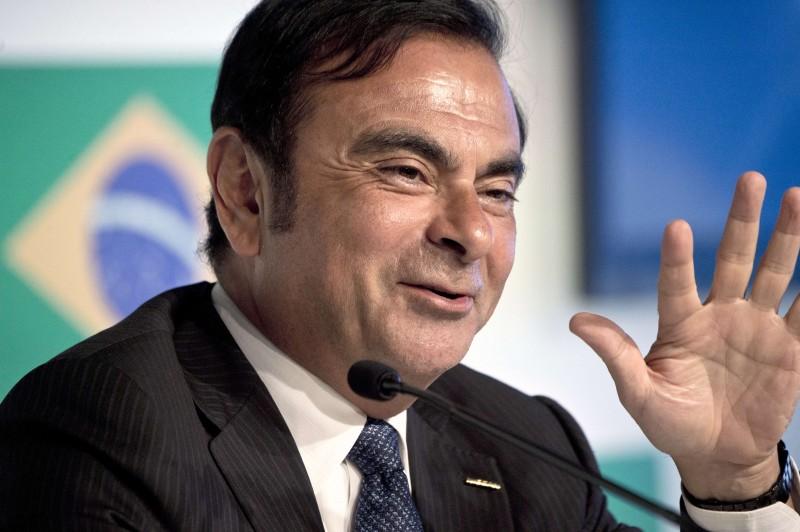 Ghosn aposta no dinamismo do segmento dos crossovers compactos