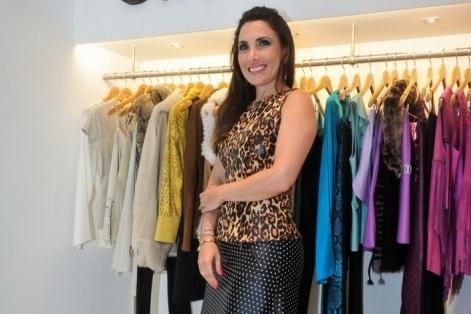 Gabriela reabriu sua loja na Paraguassú, 5.041, Atlântida