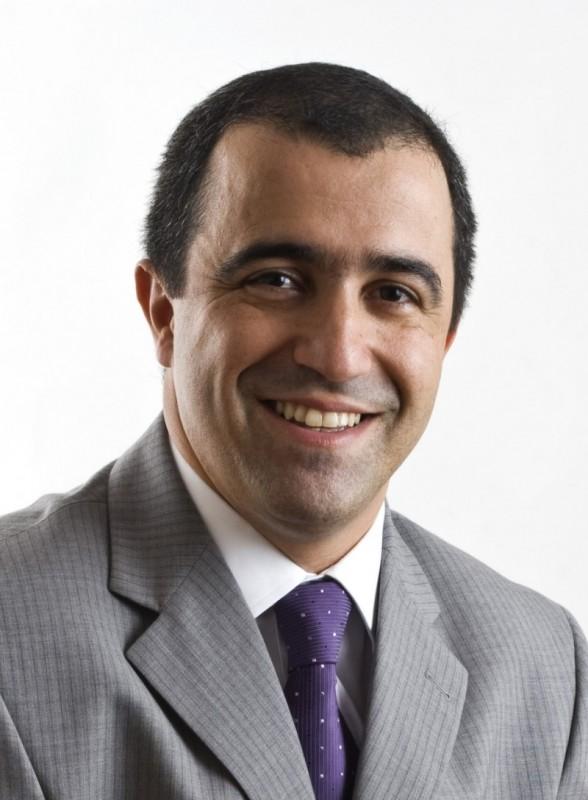 Marcelo Hirsch é vice-presidente de vendas da ScanSource para América Latina