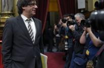 Carles Puigdemont será o postulante ao governo autônomo catalão