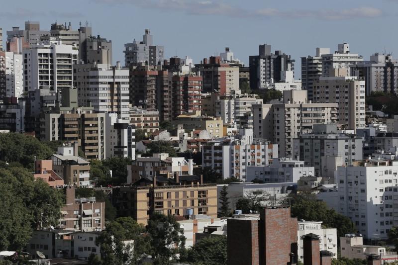 Em fevereiro, foram comercializadas 338 unidades em Porto Alegre
