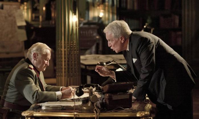Filme recebeu o prêmio César de roteiro adaptado