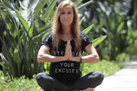 Carla Lubisco é contratada por grandes empresários para ajudar na mudança de hábitos