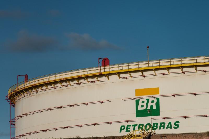 Produção média de petróleo no Brasil atingiu 2,128 milhões de bpd em 2015