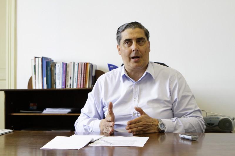 Giovani Feltes debateu o tema em Brasília com secretário do Tesouro Nacional