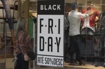 Promoções e compras antecipadas para o Natal deram um alívio aos lojistas brasileiros
