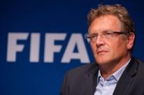 Ex-secretário-geral da Fifa é suspeito de ter recebido mansão como suborno