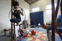 Circo Girassol promove duas oficinas