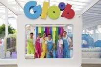 Programação infantil Mundo Gloob chega ao Praia de Belas