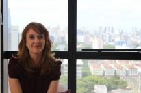 Renata Fratton apresenta Londres na série Comida e cidade