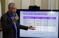 Fortunati classificou gestão como 'algo absolutamente invejável'