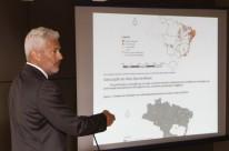 Registros de dengue no Sudeste são motivo de alerta, diz Gabbardo