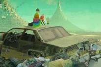 Longa O Menino e o Mundo concorre a melhor animação