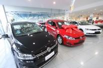 Automóveis leves registraram queda de 20,3% nas operações das revendas, totalizando 283.554 carros