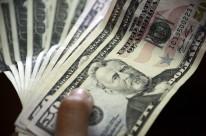 Cotação do dólar à vista tem terceira elevação consecutiva