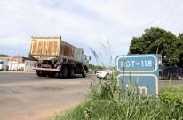 Vários governos prometeram a duplicação da ERS-118; rodovia tem obras inacabadas há dez anos