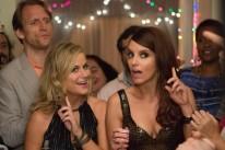Amy Poehler e Tina Fey interpretam irmãs em comédia