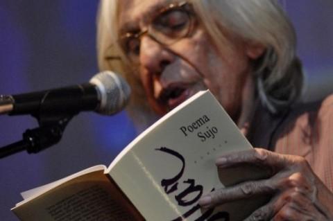 Cia. das Letras irá publicar obra de Ferreira Gullar
