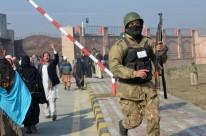 Policiais e forças especiais entraram na instituição para conter o ataque