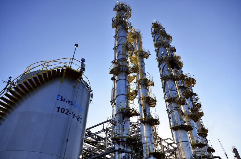 Petrobras e Odebrecht podem se desfazer de suas ações na companhia