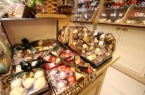 Indústria já começou a abastecer as lojas de chocolate para a Páscoa