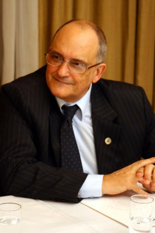 economista e fundador da Gerencial Auditoria e Consultoria, José Luiz Amaral Machado - divulgação Gerencial Auditoria e Consultoria