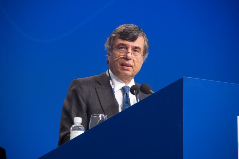 Nova empresa estará operacional em quatro anos, diz Murilo Portugal