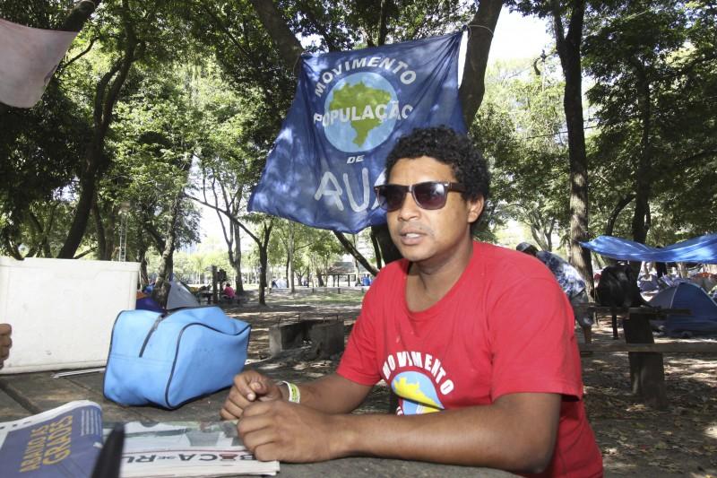 Soares vê oportunidade de diálogo com outros movimentos